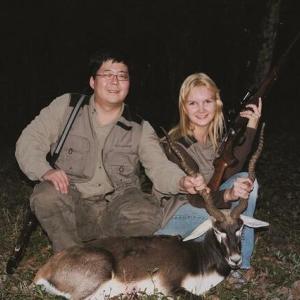 夫を射殺7つに切断したエリーゼ・マツナガ