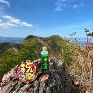 日本海を一望出来る 南加賀で大人気の鞍掛山にノボル!