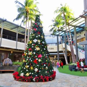 ハワイならではの 「有名人イベント」 での・・あるあるw 虹と優勝ビクトリー!