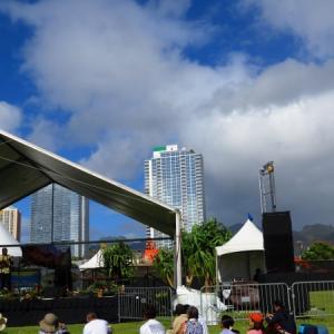 ハワイでサザンの関口さん! 青春時代にタイムスリップ~ そして4つ目の引き寄せは・・!