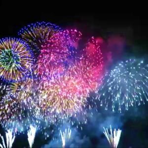 新時代の花火! ワイキキビーチdeロイヤル花火!! ハワイ、ホノルルの花火大会は1年に何回ある?