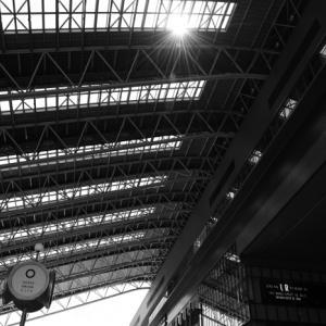 大阪駅周辺ぶらり撮影