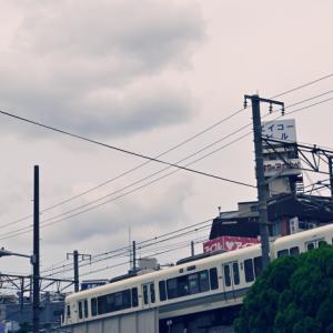 京橋スナップ