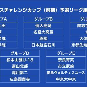 金沢ユースチャレンジカップ(前期) 7/27(火)~7/31(土)