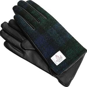 スマホが使える手袋