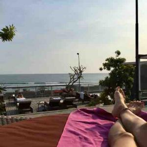 食べて、祈って、YOGAをして!バリ島旅、Day7-2☆