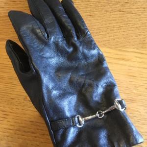 片方だけの手袋