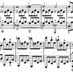 ベートーヴェンピアノソナタ第8番「悲愴」 Op.13 ハ短調 第1楽章攻略計画 提示部の終わりまでまったり両手で弾ける状態になった