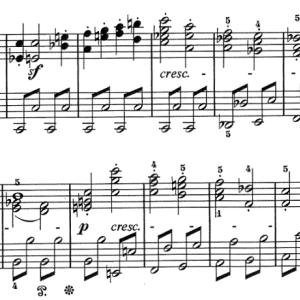 ベートーヴェンピアノソナタ第8番「悲愴」 Op.13 ハ短調 第1楽章攻略計画 再現部の終わりごろまで超まったり両手で弾ける状態になった