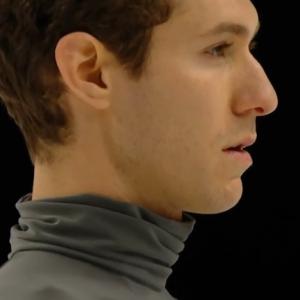 ジェイソン・ブラウン スケートアメリカ2019 フリー演技 (解説:ロシア語)