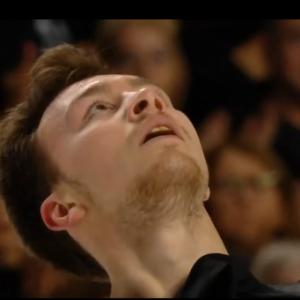 ドミトリー・アリエフ スケートアメリカ2019 フリー演技 (解説:ロシア語)