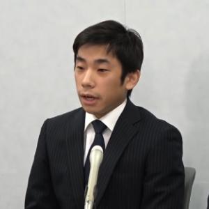 織田信成モラハラ提訴 関西大学が調査結果を公表  (2019/12/10)