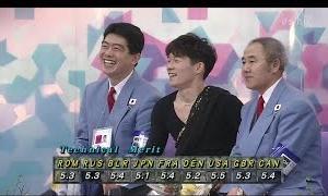 鍵山正和 リレハンメルオリンピック1994 フリー演技 (解説:日本語)
