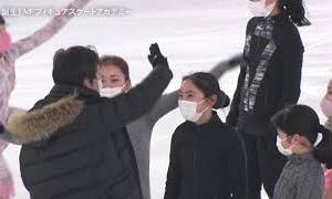 誕生!MFフィギュアスケートアカデミー (2021/7/10)