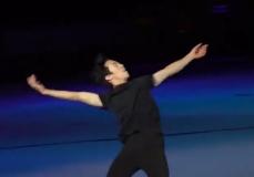 ネイサン・チェン Sun Valley On Ice  (ホームビデオ撮影)