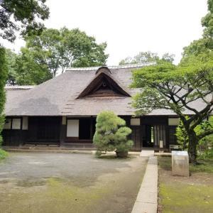 『江戸東京たてもの園』②