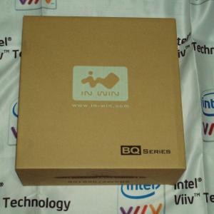 最近の入荷 INWIN IW-BQ656/150N-U3 ほか