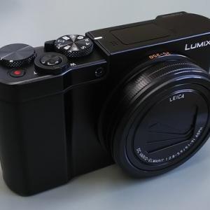 LUMIX TX1 1インチ コンデジ