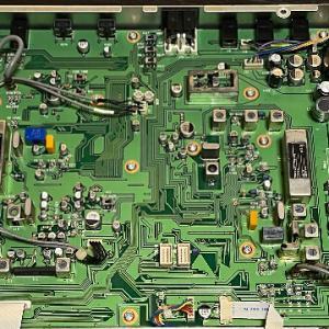 IC-820Mの環境を整えてます