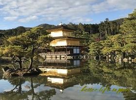 紅葉の京都旅① 「撫仏」とは!?