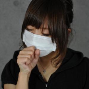 コロナウイルス対策・・・マスクがない!!