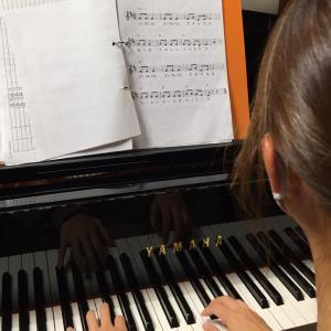 現役保育士さんのコードdeピアノレッスン