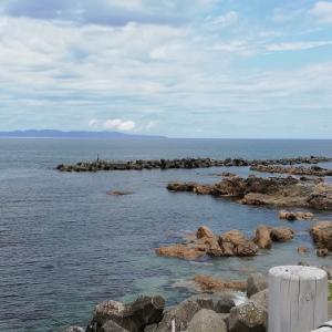 大人の夏休みはキレイな海と極上の海鮮が美味しい新潟で決まり!
