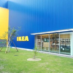 IKEA長久手 レストランと買ったもの。