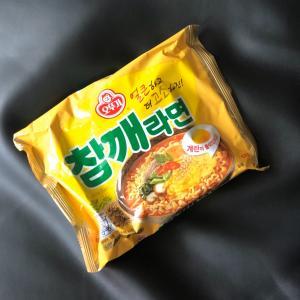 コロナ自粛だから?食べ尽くす韓国食品