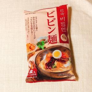 韓国で、ほぼ食べてこなかったメニュー
