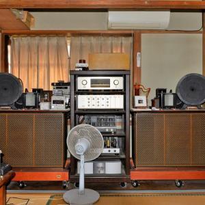 ステレオソースの録音について