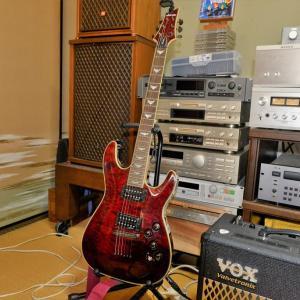 取り合えず最後の「エレキギター」入荷
