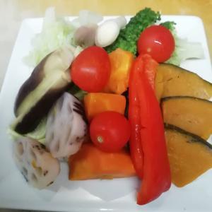 野菜不足に‼️