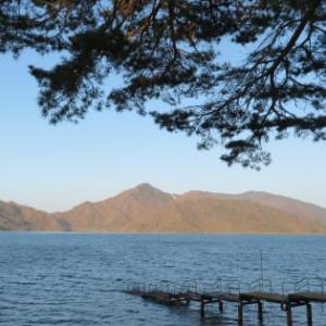 ホテル湖上苑へ!奥日光で自然を楽しもう!(その11)