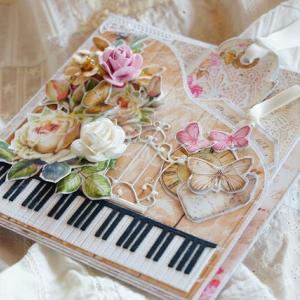 Mini Album ' House of Roses '