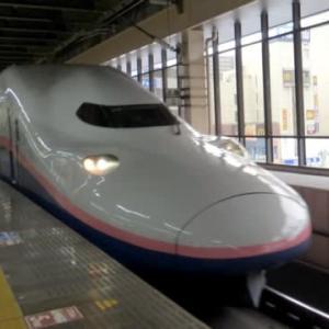 新宿に新幹線という話があったが…