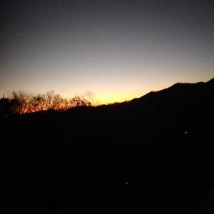 免疫力を高める。『山ホテル 一人静かに 喜びが』山ホテル川柳