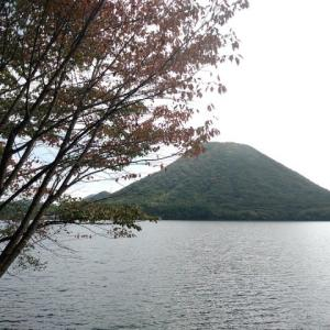 『  山は 黙って立ってるぜ。! 』  動かざること山の如し