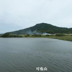 糸島の広大な干拓農地を歩く(福岡県糸島市)