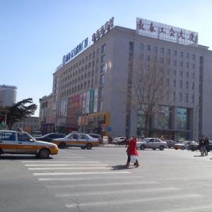 小ネタ 中国のマナーあるある