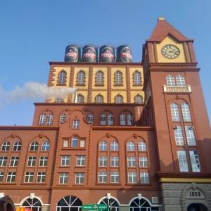 青島 青島ビール博物館