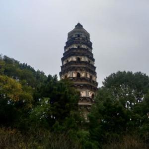蘇州 虎丘