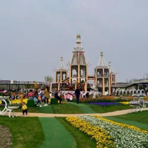 上海 浦江郊野公園
