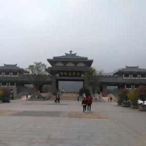 蘇州 孫武文化園