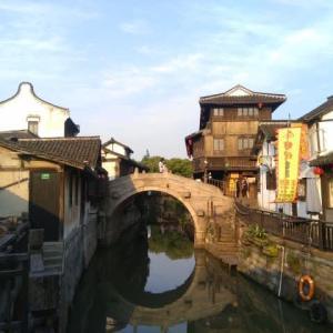 上海 新場古鎮