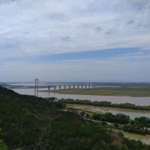 河南省 鄭州 黄河風景名勝区