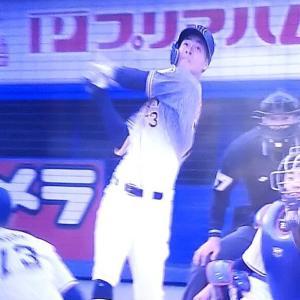サトテル9号!大谷と日米で連動アーチ@根尾プロ1号が満塁弾