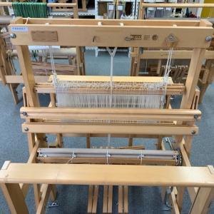 「機織りの基本」を学ぶ