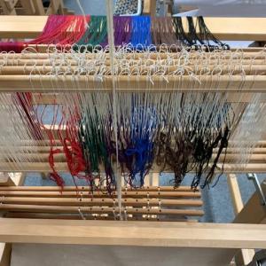 「機織りの基本Vol2