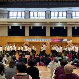 「国分寺市民体操祭」